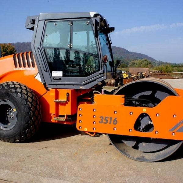 HAMM 3516-16 тонн